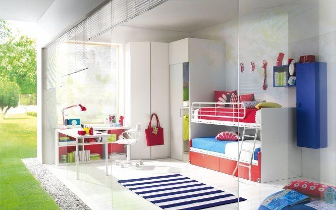 Nábytek do dětského pokoje 28