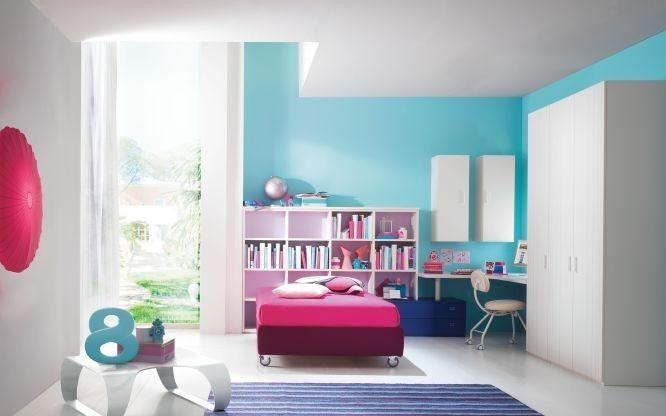 Nábytek do dětského pokoje 27