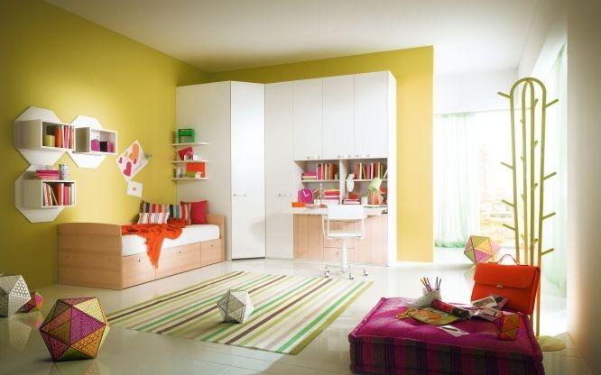 Nábytek do dětského pokoje 24