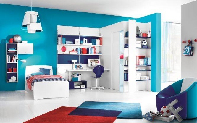 Nábytek do dětského pokoje 21