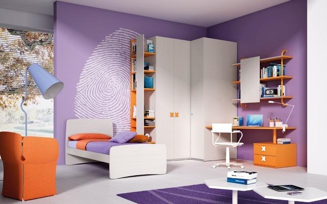 Nábytek do dětského pokoje 12