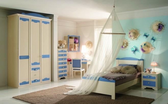 Nábytek do dětského pokoje 4