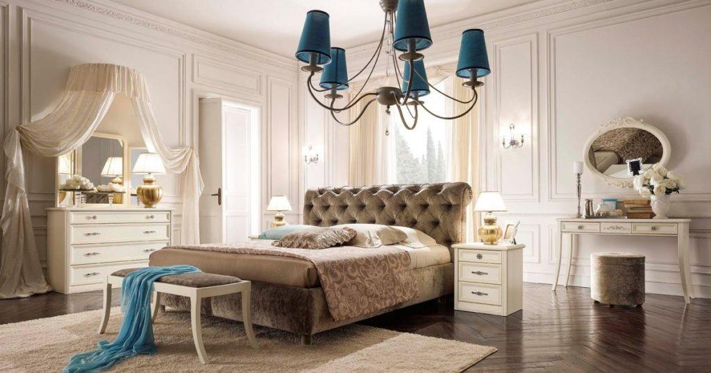 Nábytek do ložnice 6