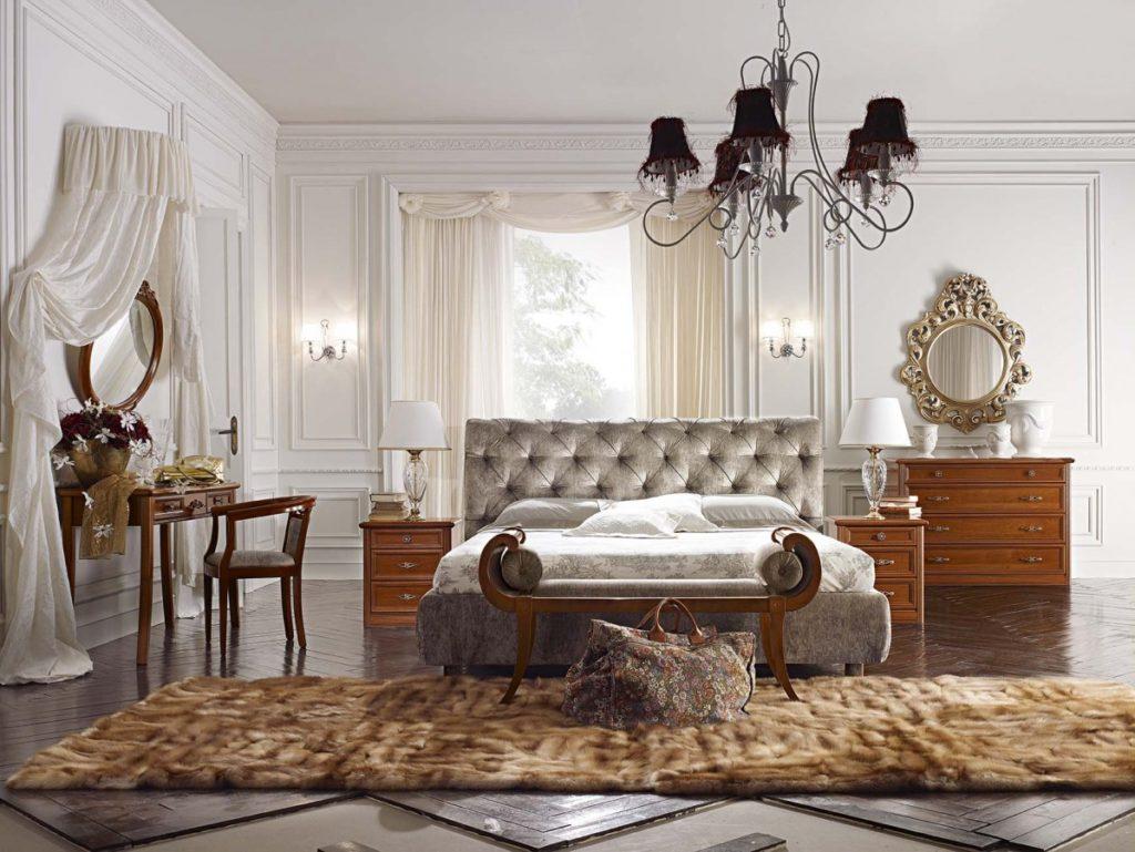 Nábytek do ložnice 5