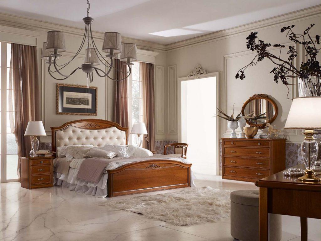Nábytek do ložnice 1