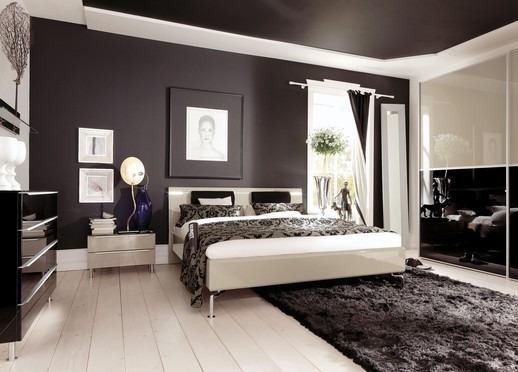Nábytek do ložnice 140