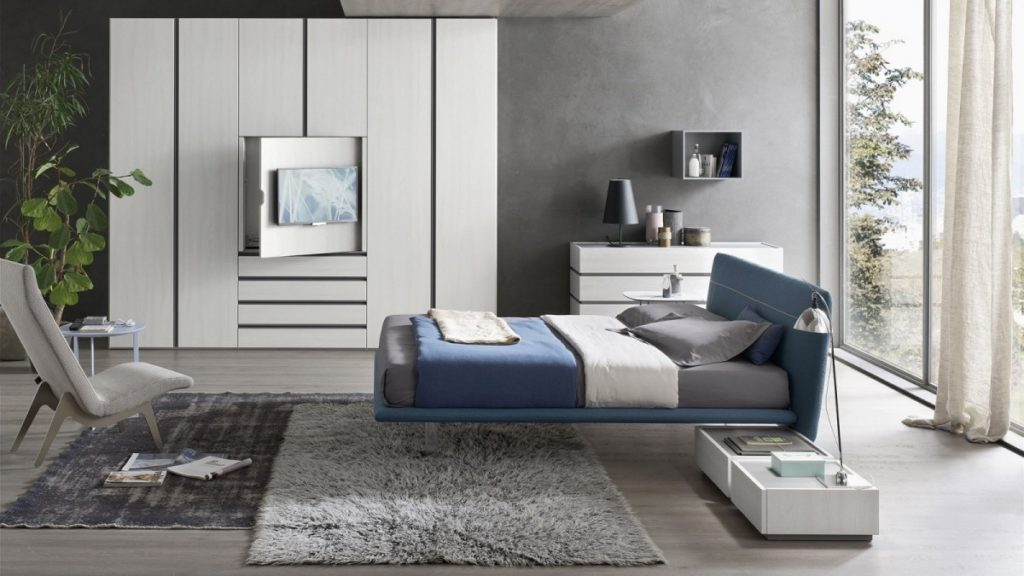 Nábytek do ložnice 166