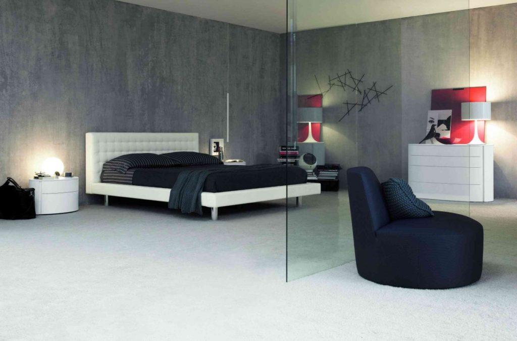 Nábytek do ložnice 125