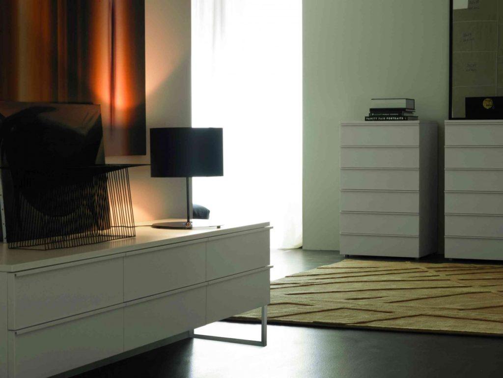 Nábytek do ložnice 108