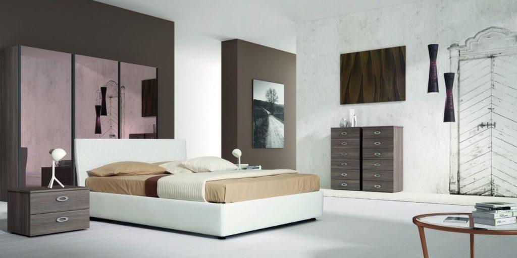 Nábytek do ložnice 78