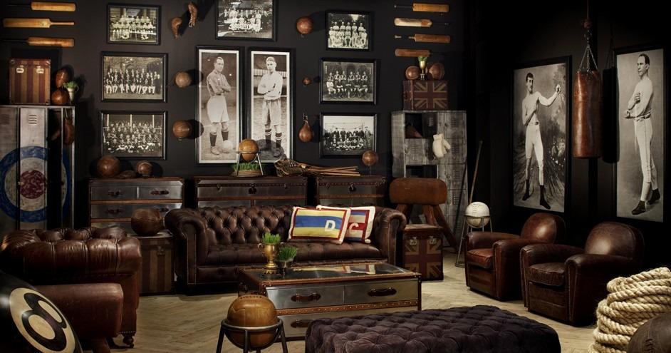 Nábytek slavných designérů 26