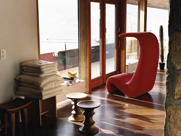 Nábytek slavných designérů 14