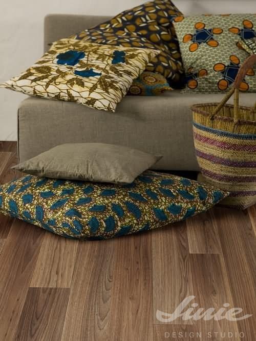 Prkená podlaha do interiéru
