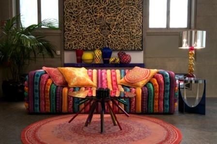 Sedací nábytek 41