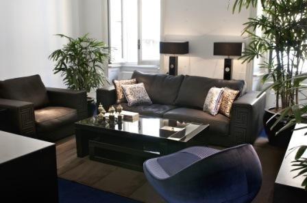 Sedací nábytek 40