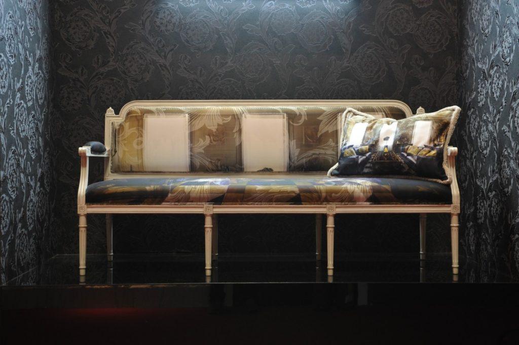 Sedací nábytek 38
