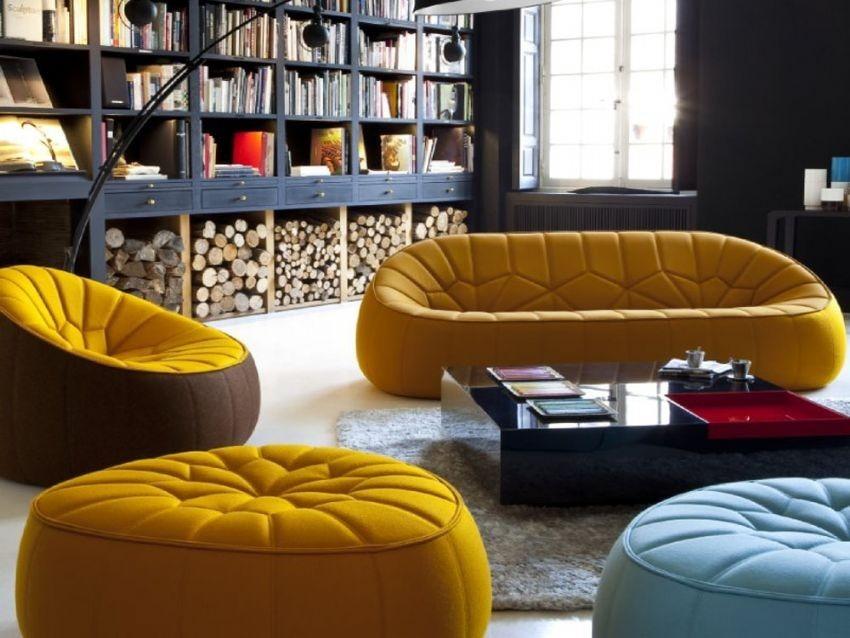 Sedací nábytek 23
