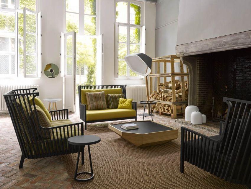 Sedací nábytek 21