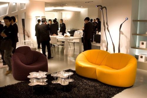 Sedací nábytek 19