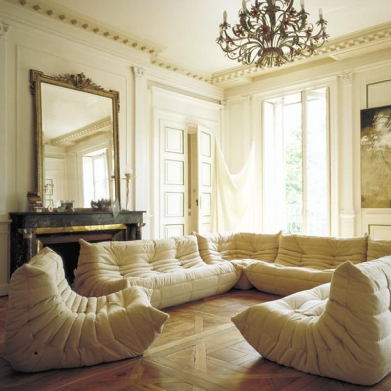 Sedací nábytek 18