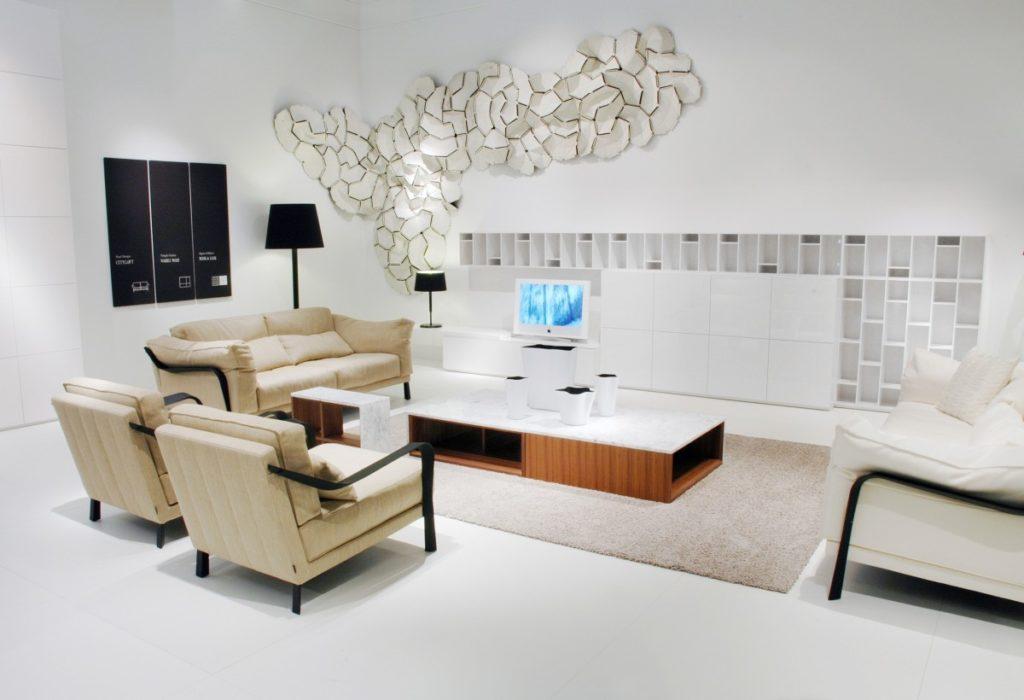 Sedací nábytek 16