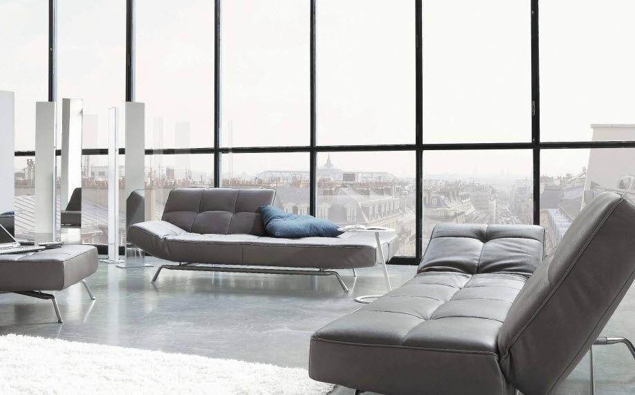 Sedací nábytek 15