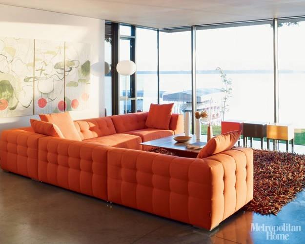 Sedací nábytek 12