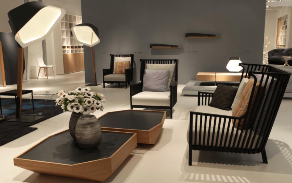 Sedací nábytek 11