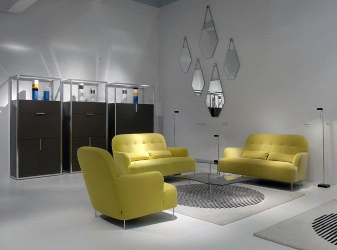 Sedací nábytek 10