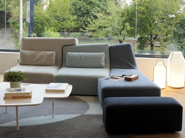 Sedací nábytek 8