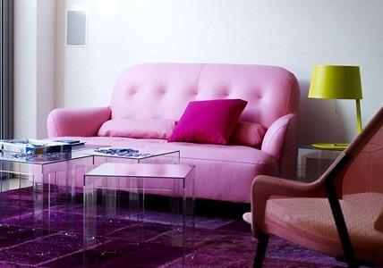 Sedací nábytek 2