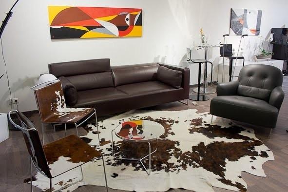 Sedací nábytek 1