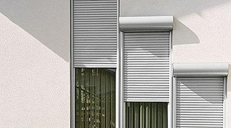 Stínící technika oken 3