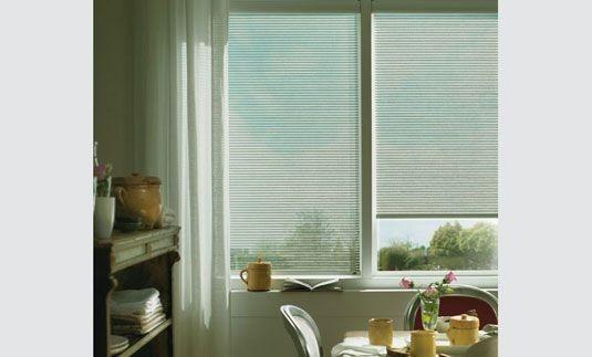 Stínící technika oken 1