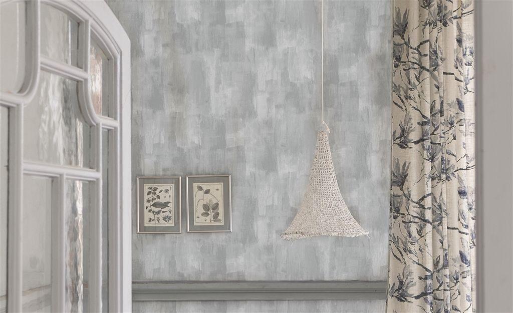 Obrazová tapeta na zeď beton