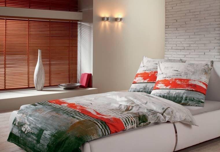 Povlečení pro manželskou postel abstraktní