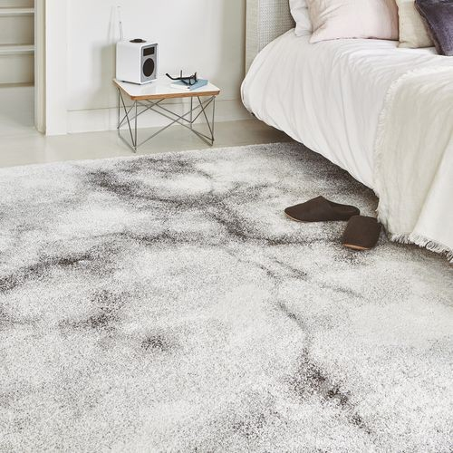 kusový koberec batikovaný