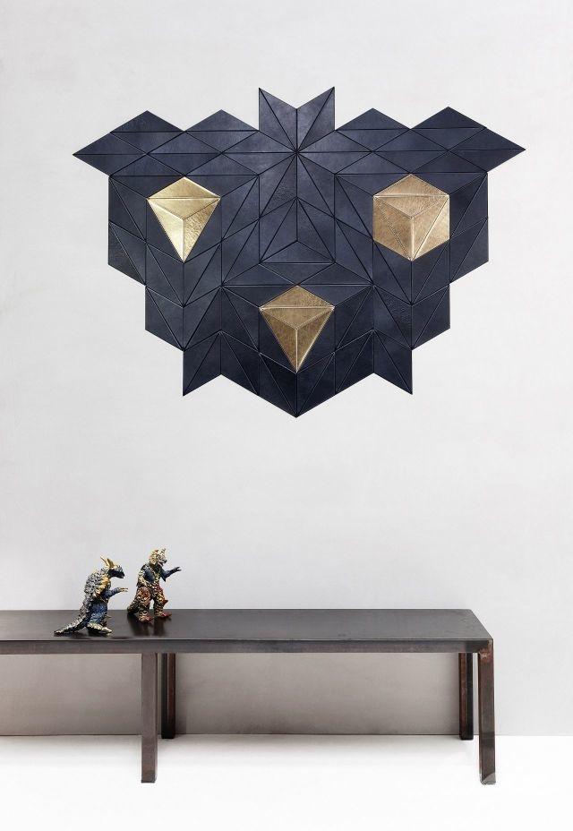 luxusní dekorace na zeď StudioArt
