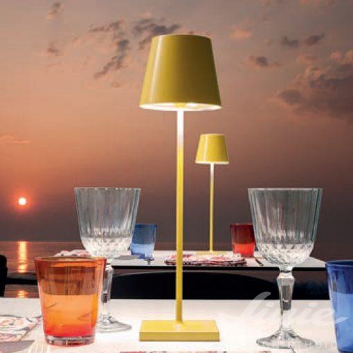 venkovné zahradní lampa do zahradní restaurace