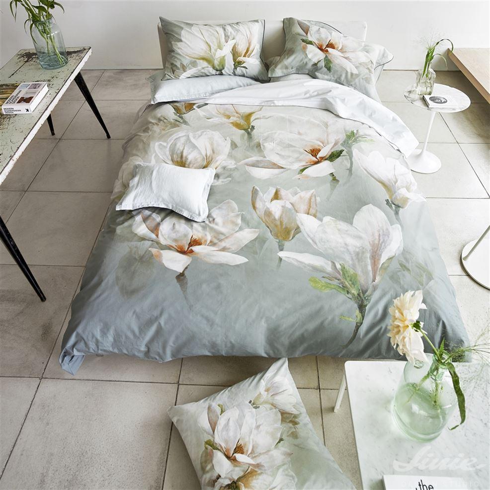 Povlečení magnolie luxusní designers guild